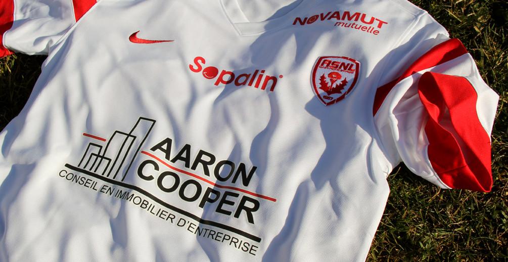 AARON COOPER SPONSOR ASNL